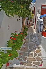 JustGreece.com Naxos town - Cyclades Greece - nr 185 - Foto van JustGreece.com