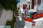JustGreece.com Naxos town - Cyclades Greece - nr 189 - Foto van JustGreece.com