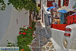 Naxos town - Cyclades Greece - nr 191 - Photo JustGreece.com