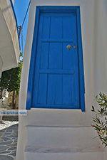 JustGreece.com Naxos town - Cyclades Greece - nr 197 - Foto van JustGreece.com