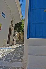 JustGreece.com Naxos town - Cyclades Greece - nr 199 - Foto van JustGreece.com