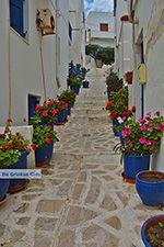 JustGreece.com Naxos town - Cyclades Greece - nr 200 - Foto van JustGreece.com