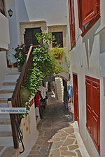 Naxos town - Cyclades Greece - nr 207 - Photo JustGreece.com