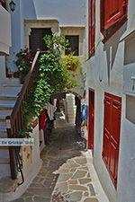 JustGreece.com Naxos town - Cyclades Greece - nr 209 - Foto van JustGreece.com