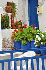 JustGreece.com Naxos town - Cyclades Greece - nr 214 - Foto van JustGreece.com