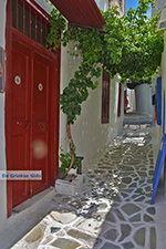 JustGreece.com Naxos town - Cyclades Greece - nr 223 - Foto van JustGreece.com