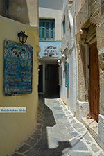 Naxos town - Cyclades Greece - nr 226 - Photo JustGreece.com