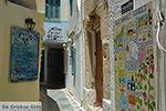 JustGreece.com Naxos town - Cyclades Greece - nr 228 - Foto van JustGreece.com
