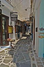 JustGreece.com Naxos town - Cyclades Greece - nr 231 - Foto van JustGreece.com