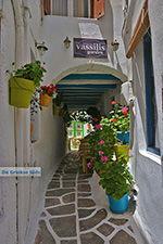 JustGreece.com Naxos town - Cyclades Greece - nr 234 - Foto van JustGreece.com