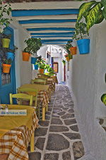 Naxos town - Cyclades Greece - nr 240 - Photo JustGreece.com