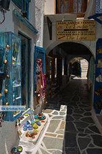 Naxos town - Cyclades Greece - nr 250 - Photo JustGreece.com