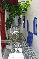 Naxos town - Cyclades Greece - nr 254 - Photo JustGreece.com