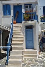 Naxos town - Cyclades Greece - nr 258 - Photo JustGreece.com