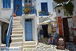 Naxos town - Cyclades Greece - nr 260 - Foto van JustGreece.com