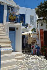 Naxos town - Cyclades Greece - nr 262 - Photo JustGreece.com
