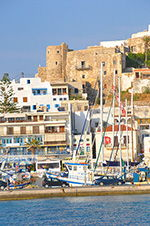 JustGreece.com Naxos town - Cyclades Greece - nr 265 - Foto van JustGreece.com
