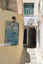 JustGreece.com Naxos town - Cyclades Greece - nr 268 - Foto van JustGreece.com