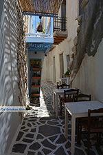 JustGreece.com Naxos town - Cyclades Greece - nr 270 - Foto van JustGreece.com