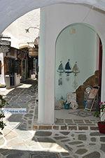 JustGreece.com Naxos town - Cyclades Greece - nr 274 - Foto van JustGreece.com