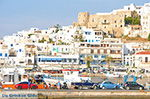 Naxos town - Cyclades Greece - nr 277 - Photo JustGreece.com