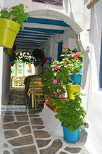 Naxos town - Cyclades Greece - nr 278 - Photo JustGreece.com