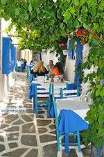 JustGreece.com Naxos town - Cyclades Greece - nr 282 - Foto van JustGreece.com