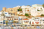 Naxos town - Cyclades Greece - nr 283 - Photo JustGreece.com