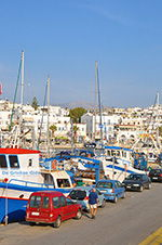 Naxos town - Cyclades Greece - nr 285 - Photo JustGreece.com