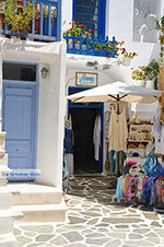 Naxos town - Cyclades Greece - nr 286 - Photo JustGreece.com