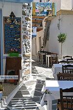 JustGreece.com Naxos town - Cyclades Greece - nr 290 - Foto van JustGreece.com