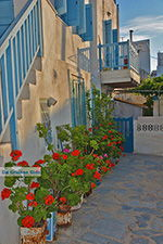 Naxos town - Cyclades Greece - nr 297 - Photo JustGreece.com