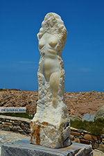 Naxos town - Cyclades Greece - nr 298 - Photo JustGreece.com