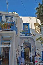 Naxos town - Cyclades Greece - nr 307 - Photo JustGreece.com