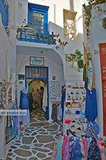 JustGreece.com Naxos town - Cyclades Greece - nr 311 - Foto van JustGreece.com