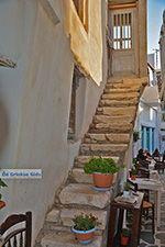 JustGreece.com Naxos town - Cyclades Greece - nr 315 - Foto van JustGreece.com