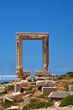 JustGreece.com Naxos town - Cyclades Greece - nr 316 - Foto van JustGreece.com