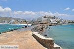 JustGreece.com Naxos town - Cyclades Greece - nr 324 - Foto van JustGreece.com