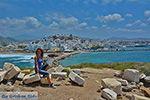 JustGreece.com Naxos town - Cyclades Greece - nr 329 - Foto van JustGreece.com