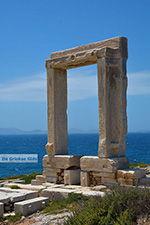 Naxos town - Cyclades Greece - nr 333 - Photo JustGreece.com