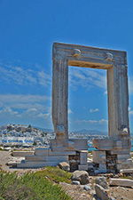 Naxos town - Cyclades Greece - nr 336 - Photo JustGreece.com