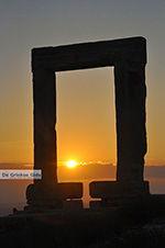 Portara Naxos town - Cyclades Greece - nr 4 - Photo JustGreece.com