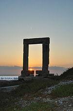 Portara Naxos - Cyclades Greece- nr 8 - Photo JustGreece.com