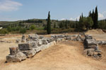 Nemea Corinth | Peloponnese | Greece Photo 25 - Photo JustGreece.com