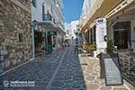 Parikia Paros - Cyclades -  Photo 43 - Photo JustGreece.com