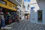 Parikia Paros - Cyclades -  Photo 45 - Photo JustGreece.com