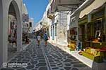 Parikia Paros - Cyclades -  Photo 49 - Photo JustGreece.com
