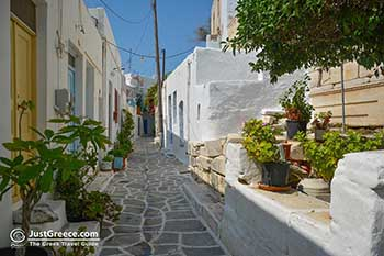 Parikia Paros - Cyclades -  Photo 57 - Foto van JustGreece.com