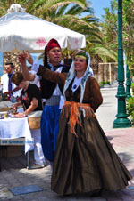 Easter in Aedipsos | Euboea Easter | Greece  Photo 60 - Photo JustGreece.com