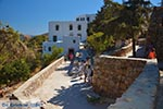 Chora - Island of Patmos - Greece  Photo 2 - Photo JustGreece.com